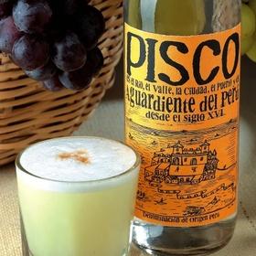 Drink Pisco in Lima - Bucket List Ideas