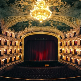 See an Opera - Bucket List Ideas