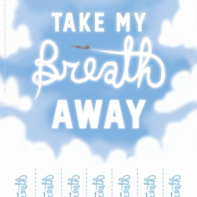 Have my breath truly taken away by something - Bucket List Ideas