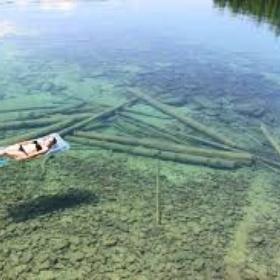Swim in flathead lake, montana - Bucket List Ideas