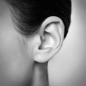 Tragus piercing - Bucket List Ideas