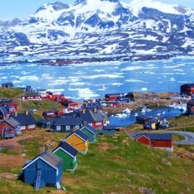 Visit Greenland - Bucket List Ideas