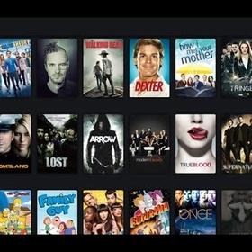 Watch 100 different tv shows - Bucket List Ideas