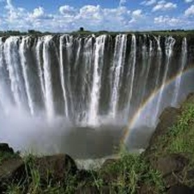 Visit victoria falls, africa - Bucket List Ideas