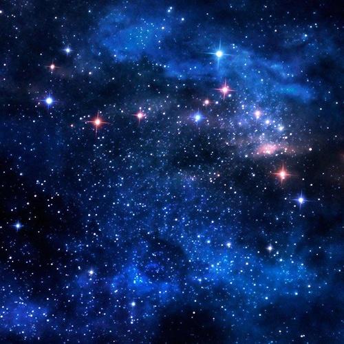 Sleeping Under The Stars - Bucket List Ideas