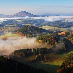 Visit Národní park České Švýcarsko, Czech Republic - Bucket List Ideas