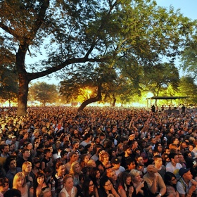Go to Some Type of Festival Every Year - Bucket List Ideas