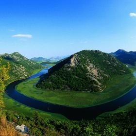 Visit Lake Skadar national park - Bucket List Ideas
