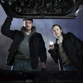 Complete season 4 of The Killing - Bucket List Ideas