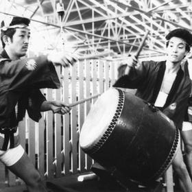Take taiko lessons - Bucket List Ideas