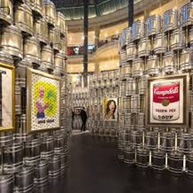 Visit the Warhol Museum - Bucket List Ideas