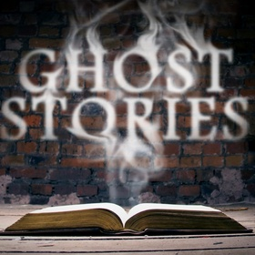 Read a book of ghost stories from every state - Bucket List Ideas