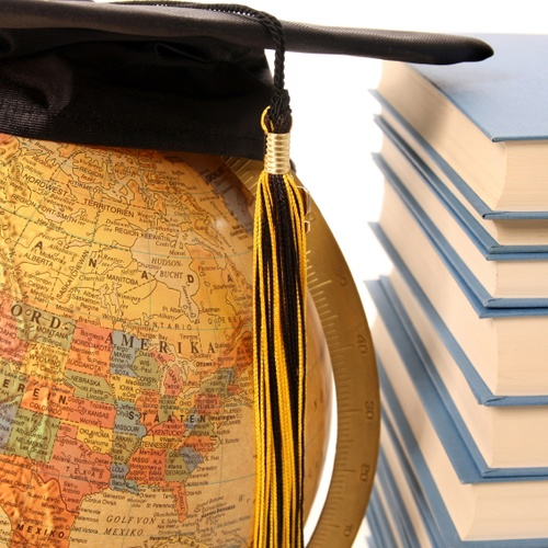 Study Abroad - Bucket List Ideas
