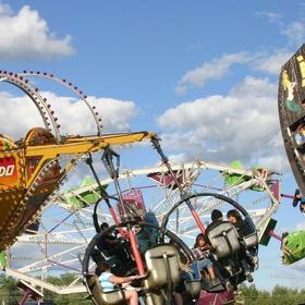Attend the Elmvale Fall Fair - Bucket List Ideas