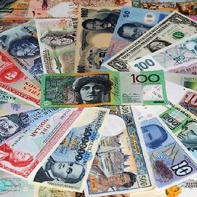 Collect all the currencies of the world - Bucket List Ideas