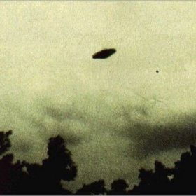 See a real UFO - Bucket List Ideas