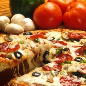 Eat a pizza in Italy - Bucket List Ideas