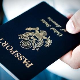 Get a Passport - Bucket List Ideas