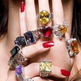 Having ten beautiful ring - Bucket List Ideas