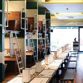 Visit Bangalore Express Restaurant, London, Great Britain - Bucket List Ideas