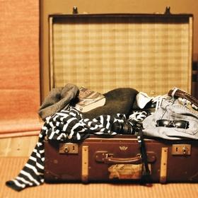 Try couchsurfing - Bucket List Ideas