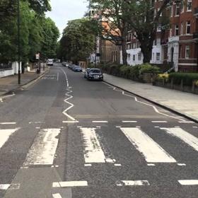Visit Abbey Road - Bucket List Ideas