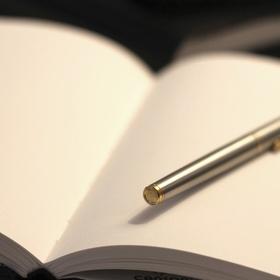 Verzamel recepten in een boek - Bucket List Ideas