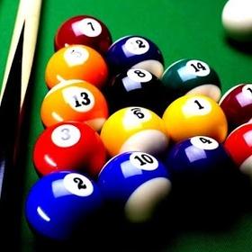 Learn to Play Billiards - Bucket List Ideas