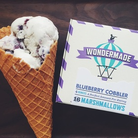 Try 10 Different Marshmallow Flavours at Wondermade Cafe - Bucket List Ideas