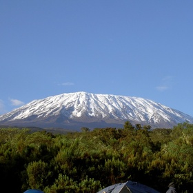 Climb Kilimanjaro - Bucket List Ideas