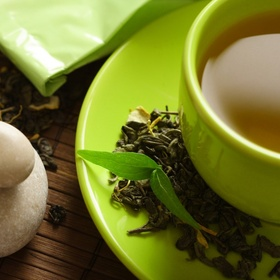 Drinking white tea - Bucket List Ideas