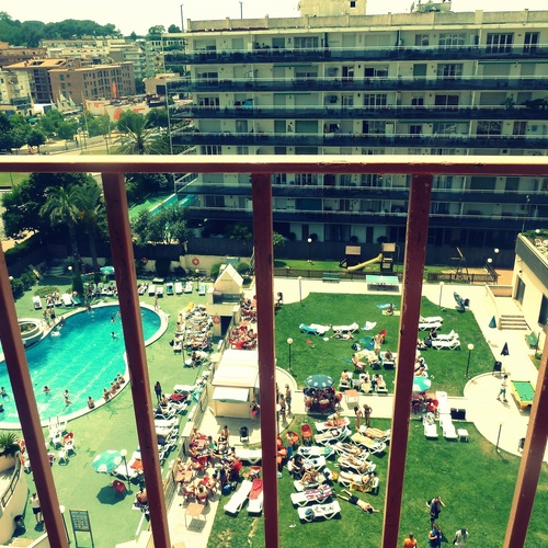 LLORET - einfach chilln, saufen & Party! - Bucket List Ideas