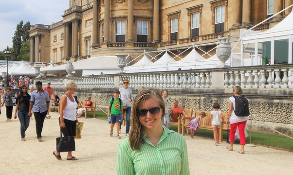 Visit Buckingham Palace - Bucket List Ideas