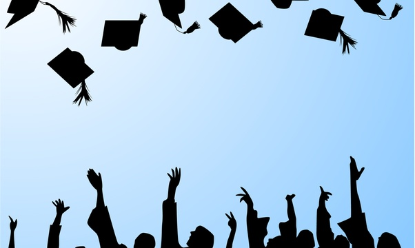 Graduate University - Bucket List Ideas