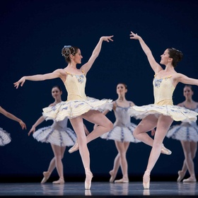See a Ballet Show - Bucket List Ideas