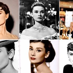 See Every Audrey Hepburn Movie - Bucket List Ideas