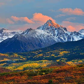 Visit Colorado - Bucket List Ideas