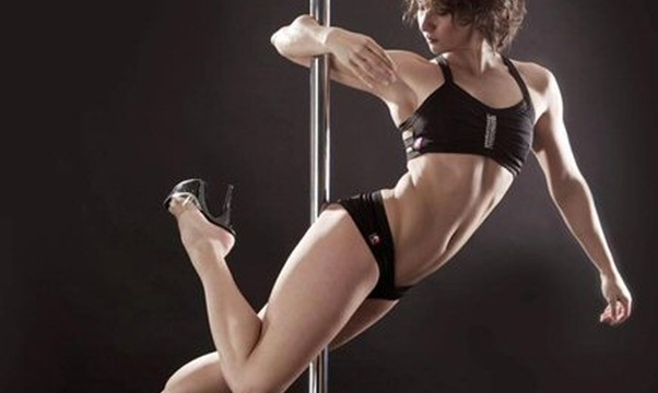 Learn to pole dance - Bucket List Ideas