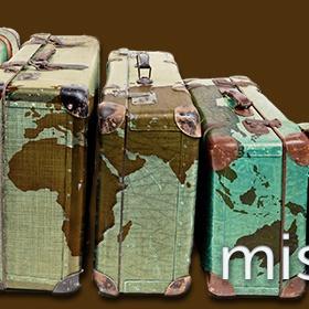 Go on a missions trip - Bucket List Ideas