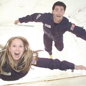 Experience Zero Gravity - Bucket List Ideas