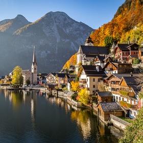 Visit Hallstatt, Austria - Bucket List Ideas