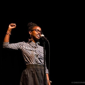 Compete in Slam Poetry - Bucket List Ideas