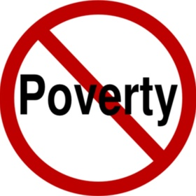 Help to totally eradicate poverty in the Monroe County - Rochester area of NY - Bucket List Ideas