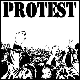 Protest something important - Bucket List Ideas