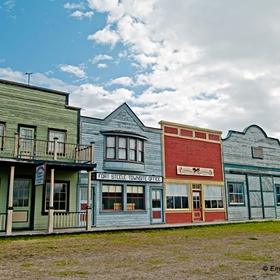 Visit Fort Steele in BC, Canada - Bucket List Ideas