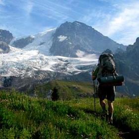 Hike Wonderland Trail - Bucket List Ideas