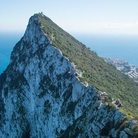 Hike the Rock of gibraltar ~Spain - Bucket List Ideas