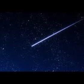 Capture a shooting star in a photo - Bucket List Ideas
