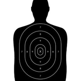 Fire guns at a shooting range - Bucket List Ideas