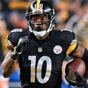Steelers vs Lions Sunday Night Football - Bucket List Ideas